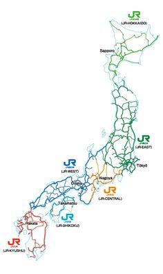 Jr east  Seishun train