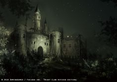 Night Clan revised edition [2]