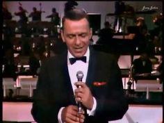 Frank Sinatra - Witchcraft .1966 .