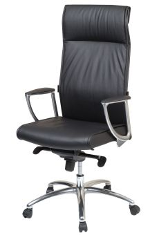 James High Back Executive Chair