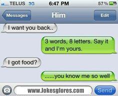 28 Awkward Conversations between Couples