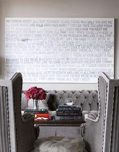 velvet tufted sofa gray interior design
