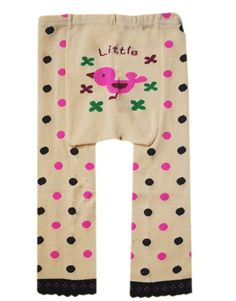 Baby Leggings Bird with spot size 6months to 2 yrs R120 http://just-engage.com/product/baby-leggings/