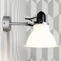 Buy Anglepoise Type 1228 Wall Light Online at johnlewis.com £100