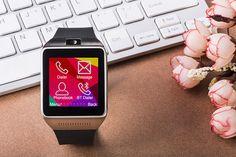 Mola: Atongm W008, un smartwatch con el que podremos realizar llamadas