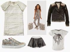 INSPIRATIE: Black and White Summer | SHOPAHOLIEK Kids Fashion Blog met zebraprint sneakers van Shoesme #VU5S047-G