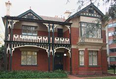 Ian McLennan House