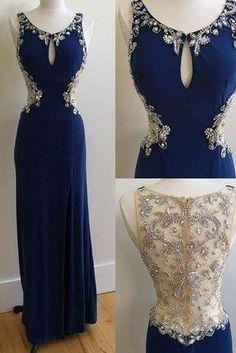Charming Prom Dress...
