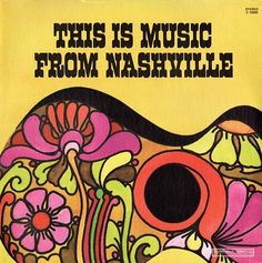 this is music from nashville