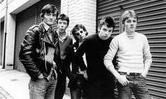 The story of Teenage Kicks: how a punk classic was born. In an extract from his new book about the Undertones, bassist Michael Bradley describes the fruition of their John Peel-pleasing debut Derry City, Michael Bradley, John Peel, The Undertones, Band Pictures, All About Music, My Favorite Image, Post Punk, New Wave