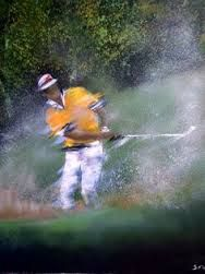 Great Tricks To Make You A Better Golfer. This is not as true in anything as it is in golf. Golf Painting, Golf Academy, Golf Magazine, Golf Art, Best Golf Clubs, Golf Videos, Golf Tips For Beginners, Golf Exercises, Perfect Golf