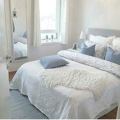 Guest room colours