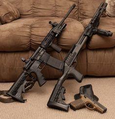 Tactical guns. 870 Shotgun
