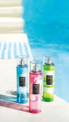 Body Spray and Fragrance Mist Bath And Body Works Perfume, Perfume Body Spray, Victoria Secret Fragrances, Cosmetic Design, Bath And Bodyworks, Fragrance Mist, Body Mist, Smell Good, Body Care