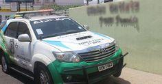 Onda de assaltos assusta pacientes e donos de clínicas no Polo de Saúde