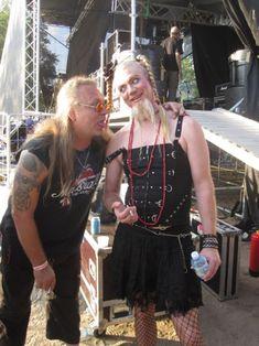 Zachary and Marco Hietala