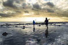 les petits pêcheurs by les photos du seb on 500px Photos Du, New York Skyline, Travel, Viajes, Destinations, Traveling, Trips