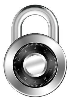 Combination Lock PSD