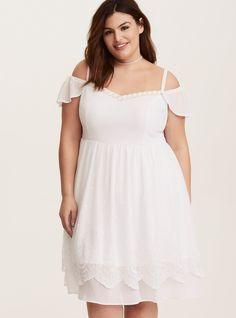 Princess Serenity Dress from Torrid