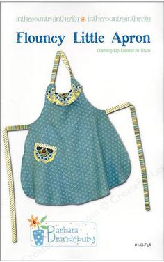 Aprons The Garment of the Domestic Vocation