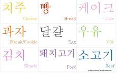 korean language flash cards - Google keresés