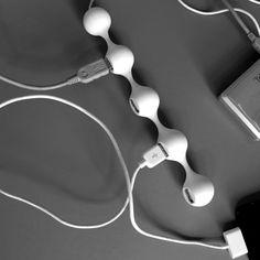 multiprises USB peas  #usb #usbport #tech