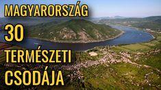 Magyarország 30 természeti csodája Arno, Beautiful Songs, Budapest Hungary, Solar, Travel, Youtube, Trips, Traveling, Youtubers