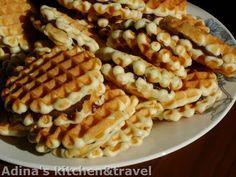 Adina's kitchen & travel: Faguri
