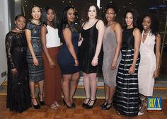 The Black Law Students Association of Canada Celebrates Black History Month With Windsor Gala The Black Law Students' Association (BLSA) of Canada held