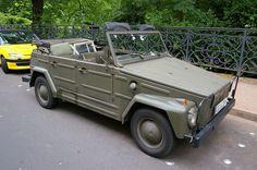 Volkswagen Type 181 - Wikipedia