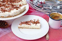 Lahodný gaštanový krémeš úplne bez pečenia Vanilla Cake, Tiramisu, Cheesecake, Cooking, Ethnic Recipes, Desserts, Food, Kitchen, Tailgate Desserts