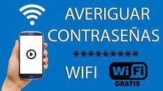 Desbloquear Redes WIFI OLVIDADAS Cifradas con Clave |100% Efectivo| Andr...