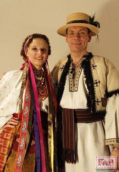 Parochka..Hryts' ta Varvarochka, Ukraine, from Iryna