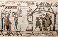 Crise de succession d'Angleterre — Wikipédia