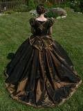 Cinderella's Closet Southern Belle dresses