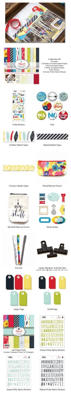 Products | Fancy Pants Designs