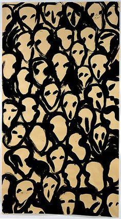 Jannis Kounellis, Untitled, 1980