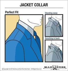 外套與上衣 - 去ZARA買了一套西裝 請教各位大大前輩 這樣算合身OK嗎? - 時尚討論區 - Mobile01