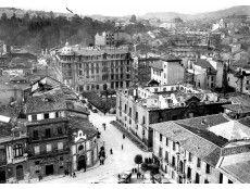 REVOLUCIÓN DE ASTURIAS. SUCESOS DE OCTUBRE DE 1934 EN OVIEDO.