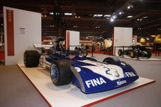 John Surtees is set to once again drive his classic racing car selection on public roads. Click this link for the full story www.classicandspo...