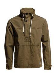 Cottonfield - Hameldon jacket.