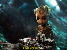 i'm the strongest avenger Marvel Jokes, Marvel Dc Comics, Marvel Avengers, Gardens Of The Galaxy, Groot Guardians, Powerful Pictures, Cute Fantasy Creatures, Cute Disney, Marvel Characters
