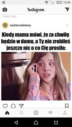 A Funny, Funny Memes, Jokes, Polish Memes, Happy Photos, True Memes, Good Mood, Quotations, Haha