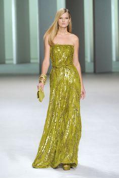 Designer Formal Dresses Spring 2011