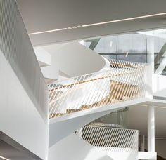Gallery - Swedbank / 3XN - 19