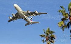 Air France A388 (F-HPJG) Bomber Plane, Air Photo, Airbus A380, Air France, Model Airplanes, Military Aircraft, Quad, Aviation, Photo Galleries