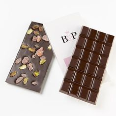 Persian Delight Dark Chocolate 100g