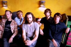 Minus the Bear band