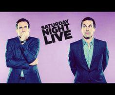 SNL. Freaking Jon Hamm. (: