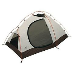 Pin it! :) Follow us :))  zCamping.com is your Camping Product Gallery ;) CLICK IMAGE TWICE for Pricing and Info :) SEE A LARGER SELECTION of 1-2 person camping tents at http://zcamping.com/category/camping-categories/camping-tents/1-to-2-person-tents/ - hunting, camping tents, camping, camping gear -  Alps Mountaineering (2 Person Tents (Max)) – Hybrid CE Sage/Rust 2 Person « zCamping.com